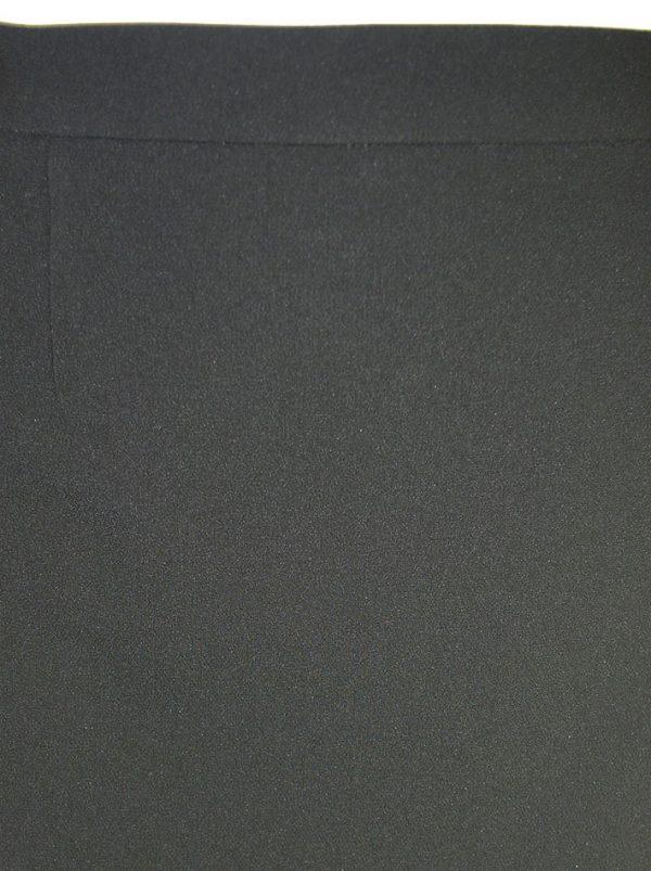 Юбка Boutique Moschino черная классическая