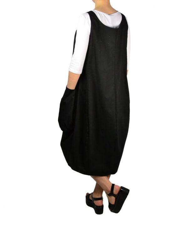 Платье-сарафан Imperial с большими карманами