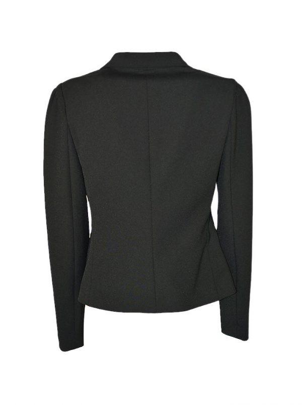 Пиджак Red Valentino черный