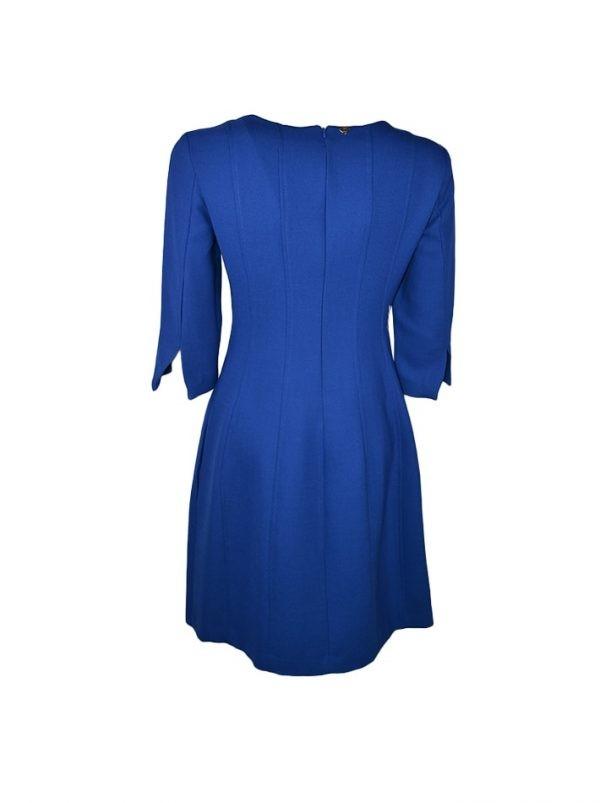 Платье Twin-Set синее