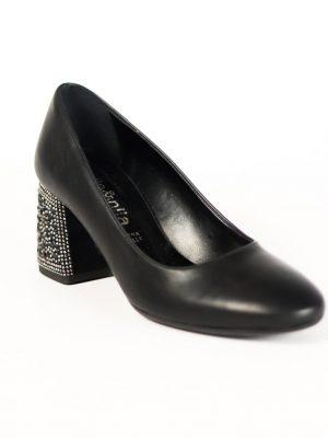 Туфли Nila&Nila черного цвета