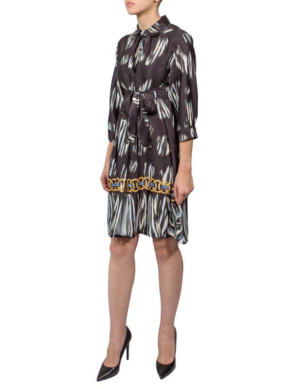 Платье Normcore черное