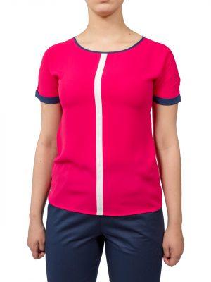 Блуза Sfizio с полосой