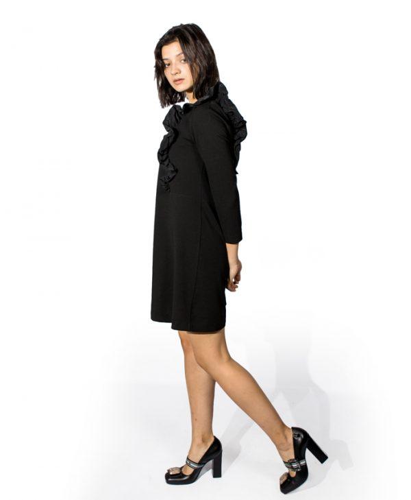 Платье Imperial черное