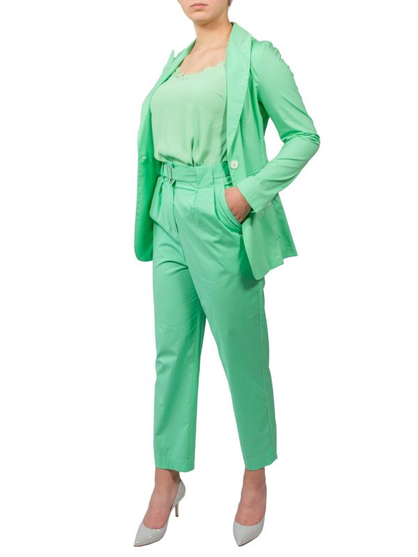 Костюм Beatrice зеленый