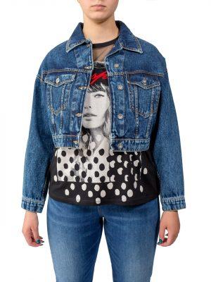 куртка джинсовая King Kong