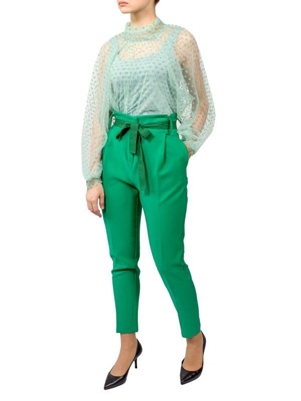 Блуза Imperial зеленая