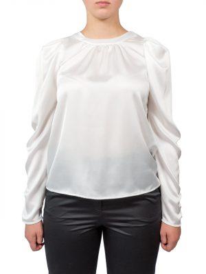 Блуза Rinascimento белая