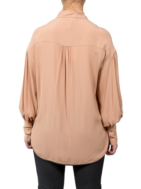 Блуза Beatrice бежевая