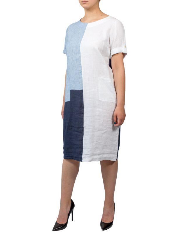 Платье Paquito льняное