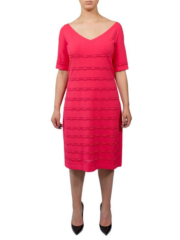 Платье D. Exterior фуксия