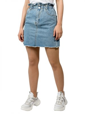 Юбка Cest Monique джинсовая