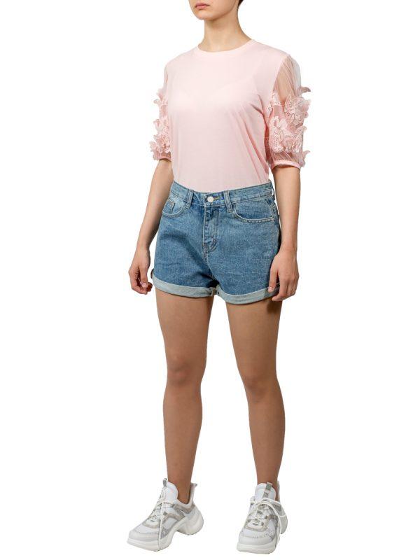 Шорты Cest Monique джинсовые