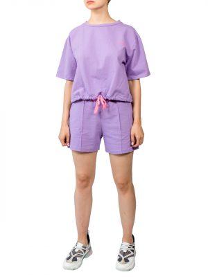 Костюм Lumina фиолетовый