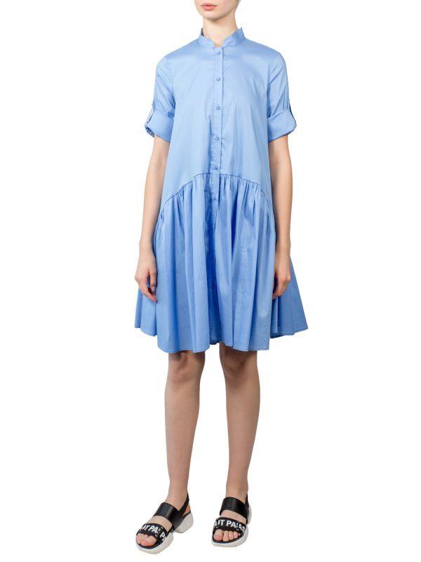Платье Imperial голубое