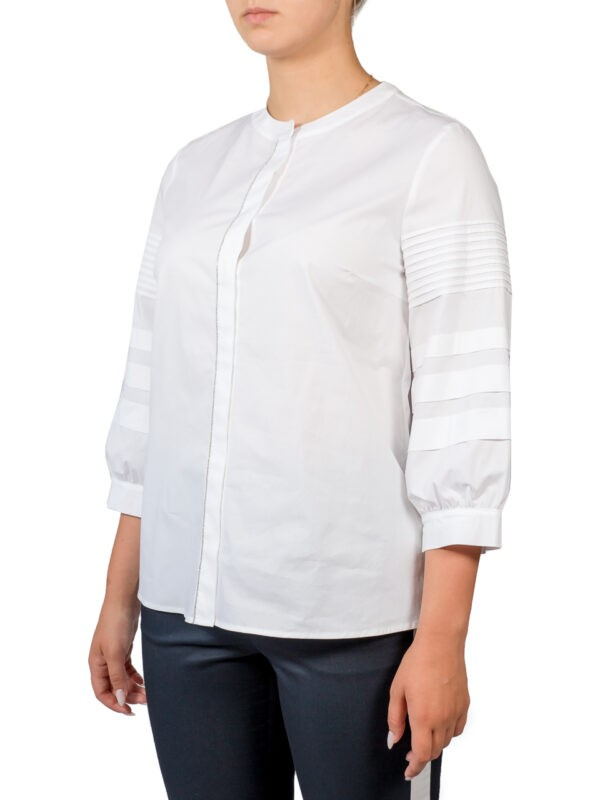 Блуза Peserico белая