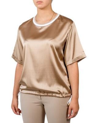 Блуза Peserico шелковая