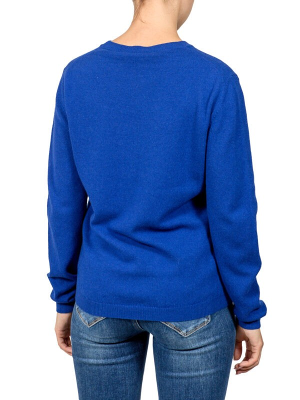 Кофта Beatrice синяя