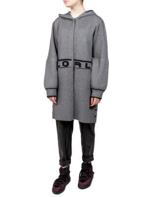 Кардиган Paquito серый