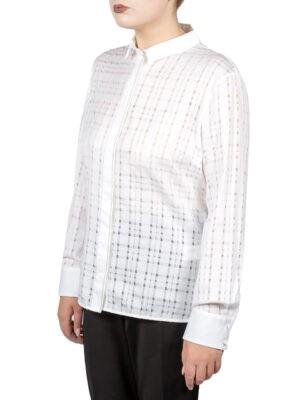 Рубашка Peserico белая